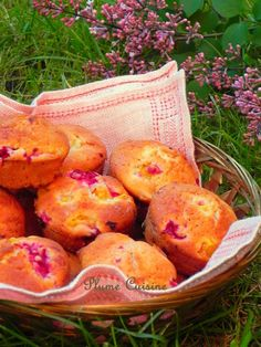 Fun Drinks, Beverages, Muffins, Types Of Cakes, Great Recipes, Brunch, Peach, Sweets, Ethnic Recipes