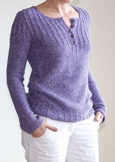 "purple1 by ducatista29, via Flickr [ ""Ravelry: ducatista"