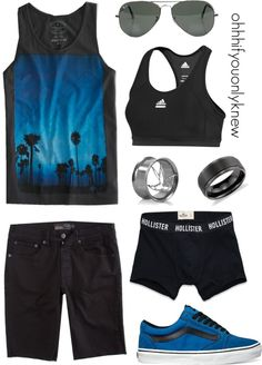 """""""Untitled #120"""" by ohhhifyouonlyknew on Polyvore"""