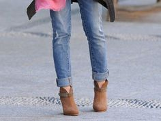 Tips and Tricks for Transitional Dressing | Fashion | PureWow National