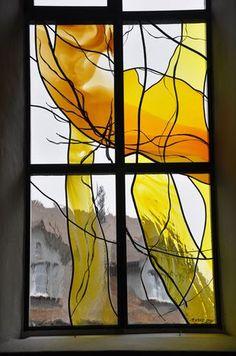 zurich church windows - Google Search