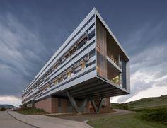 National Renewable Energy Laboratory / SmithGroupJJR