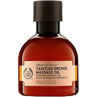The Body Shop - Spa Of The World Tahitian Orchid Massage Oil in  #ultabeauty