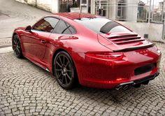 Porsche 911 Carrera #porsche