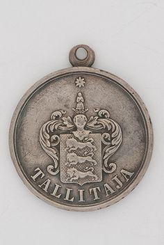 Eesti muuseumide veebivärav - kannaga raha
