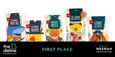 The Dieline Awards 2015 Winners — The Dieline - Branding & Packaging