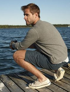 Spring Casual #mens
