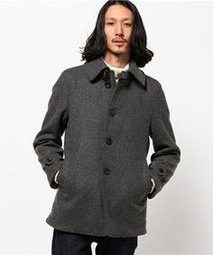ブランド:EDIFICE  メルトンブルゾン  http://zozo.jp/shop/edifice/ ・自分自身へです。仕事の時に着ていくアウタ-を探していたら理想に近いものがこれでした。 ・ギフトではありません。普段のお買い物の一環です。 ・仕事に行くときです。カジュアルス-ツにすごく合いそう。 ・EDIFICEの路面店に行って実際に試着してから買います。 ・購入する予定です。明日か明後日に早速見に行くつもりをしています。