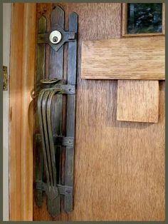 Image detail for -Antique-Door-Handles. Antique Door Hardware, Old Door Knobs, Door Knobs And Knockers, Bungalow, Victorian Fonts, Doors Galore, Smart Door Locks, Black Door Handles, Cottage Door