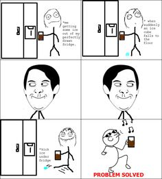 we all do this.