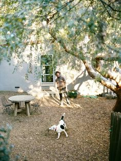 Mike Mills home in LA