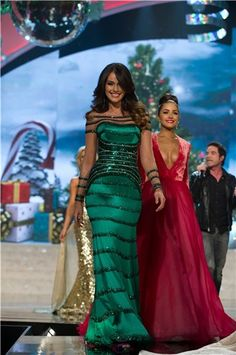 One of the most beautiful Miss Venezuela