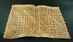 Search Collections Online - Museum of New Zealand Te Papa Tongarewa Flax Weaving, Maori Designs, Maori Art, New Zealand, Weave, Objects, Museum, Textiles, Handbags