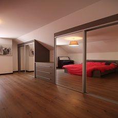 Aménagement de rangements sous pente, sous combles et sous escalier   Grenoble