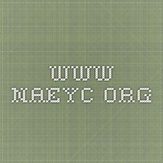 www.naeyc.org