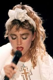 Image result for madonna outfits