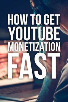 Youtube Hacks, You Youtube, How To Make Money, How To Become, How To Get, Youtuber Tips, Youtube Thumbnail, Seo Tips, You Videos