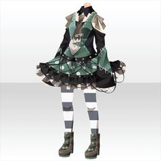 Patchy☆Dolls|@games -アットゲームズ-
