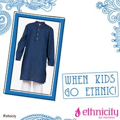 Winter's at the doorstep! Welcome the winter by gifting your kid a vibrant Ethnic wear. #ethnicity #indifresh #ethniccollection #ethnicwear #ethnicstyle #ethnicfashion #kids #kidswear #kidslove