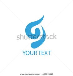 G Logo Blue