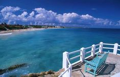 Anguilla is a small, quiet Caribbean island covered with beautiful white sandy beaches. Breathtaking scenery and the turquoise water of the ocean attracts visitors.