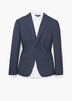 Compre Homens Jaqueta Blazer Masculino 2018 Outono Novo Homens Terno Casaco De Malha Camisa Dos Homens Dois Botão Cor Sólida Pequeno Terno Blazers