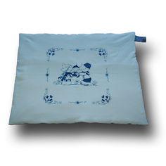 Delftsblauw boxkleed Reusable Tote Bags, Quilt, Babies, Prints, Babys, Kilts, Newborn Babies, Baby Baby, Infants
