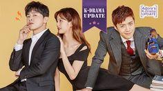 ► Two Cops / 투깝스 (MBC) Jo Jung-suk  Lee Hye-ri / Hyeri [Girl's Day]  Kim Sun-ho  Im Se-mi