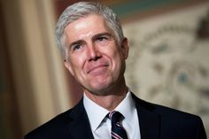 Judge Neil Gorsuch, President Trump's nominee for the Supreme Court, claimed that he founded a student group called Fascism Forever Club to tweak lefties at his elite high school, according to a re…