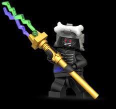 lego ninjago LORD GARMADON!!!!!!!