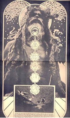 krestinaholodov:    Hawkwind Log Book, from the album In Search of Space