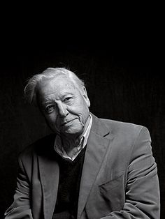 Sir David Attenborough. Inspirational, intelligent, gentle, insightful, thought-provoking. a man of great purpose. A true guardian of the environment.