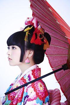 上坂すみれ、新曲カップリングにアーバンギャルド制作「すみれコード」を収録決定   上坂すみれ   BARKS音楽ニュース