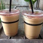 オモテサンドウコーヒー (OMOTESANDO KOFFEE)[食べログ]