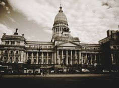 Congreso - Buenos Aires