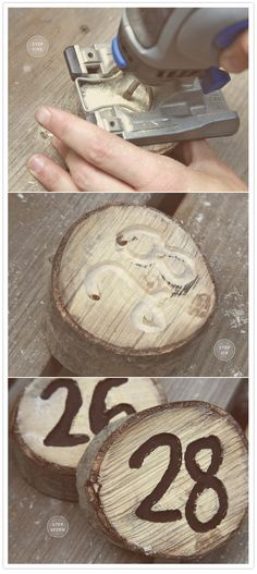 Google Image Result for http://www.100layercake.com/blog/wp-content/uploads/2011/08/diy-wooden-table-numbers-2.jpg