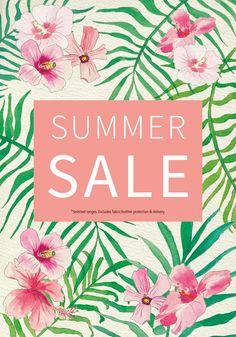 Sofa Workshop - Summer Sale 2014