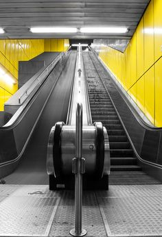 this is stuttgart by Martin Manczyk, via Behance U Bahn, Autumn Photography, Photo Series, Autumn Trees, Places Ive Been, Germany, Europe, Architecture, City