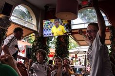 soccer passion by cesar suarez