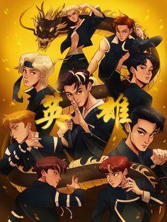 Asli na slur Nct 127, Character Art, Character Design, Kpop Drawings, Jaehyun Nct, Nct Taeyong, K Idol, Kpop Fanart, Anime