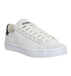 da5612ab797 Adidas Stan Smith Decon Off White Off White Off White - Hers trainers