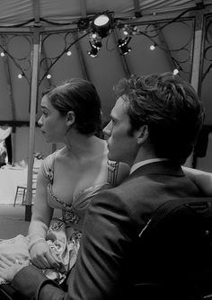 Sam Claflin and Emilia Clarke Me Before You Sam Claflin, Series Movies, Film Movie, Movies Showing, Movies And Tv Shows, Travel Movies, Emilia Clarke, Romance Movies, About Time Movie