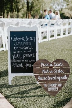 There's nothing wrong with wedding guests snapping some photos at the reception -- that's what the hashtag is for! -- but people who are glued to their smartphones throughout the ceremony can ruin professional pictures, while also taking others...