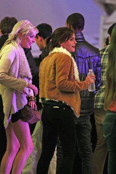 Emma Watson Photos: Emma Watson at Coachella 2
