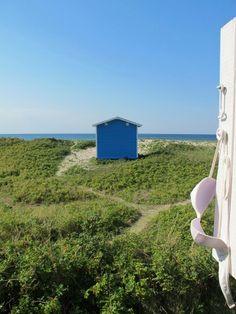 Tisvilde, wonderful beach