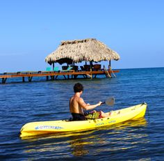 Huffington Post: 10 things to do in Belize in 2014