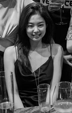 Kim Jennie, South Korean Girls, Korean Girl Groups, Princesse Disney Swag, Blackpink Photos, Blackpink Fashion, Aesthetic Girl, Girl Crushes, My Girl