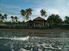 El Salvador villa