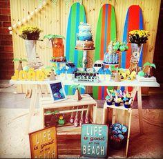 Festa do surf