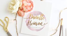 Photography Business Stationery Checklist | Does Your Business Station ...